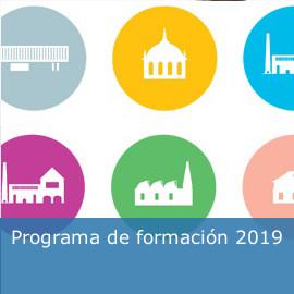 Programa de formación 2019