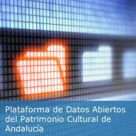Plataforma de Datos Abiertos del Patrimonio Cultural de Andalucía
