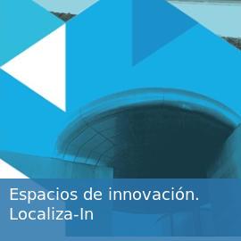 Espacios de innovación. Localiza-In