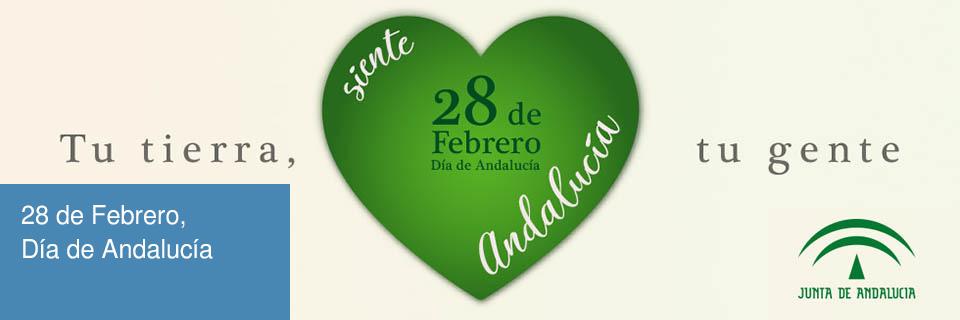 Día de Andalucía [2019]