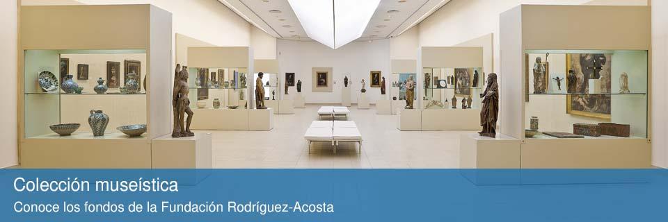 Colección museística
