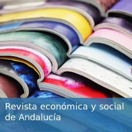 Revista económica y social de Andalucía