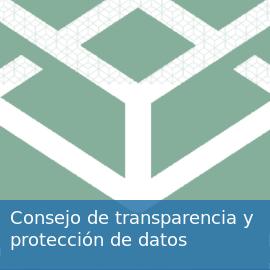 Consejo de transparencia y protección de datos