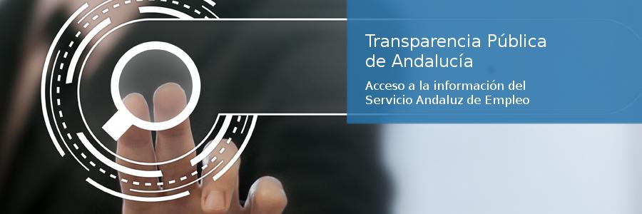Transparencia Pública de Andalucía