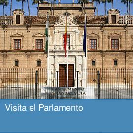 Visita el Parlamento