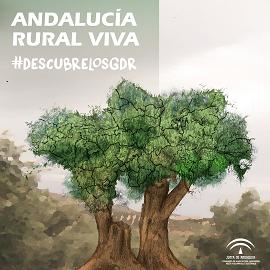 Andalucía Rural Viva: descubre los GDRs