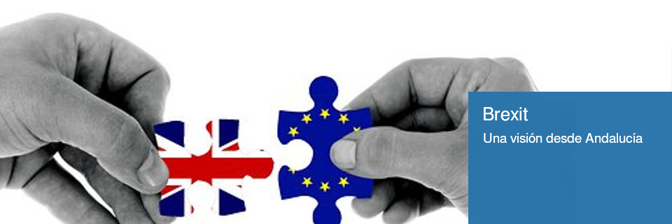 Brexit, una visión desde Andalucía