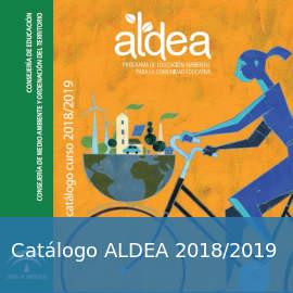Catálogo ALDEA 2018/2019