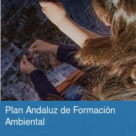 Plan Andaluz de Formación Ambiental