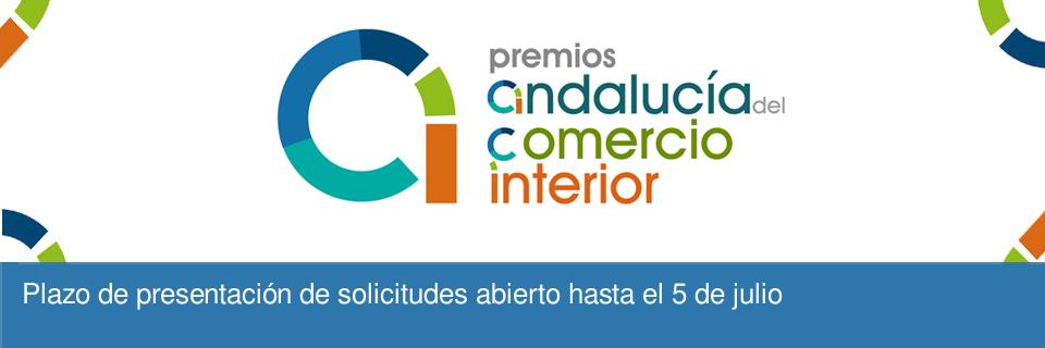 V Premios Andalucía Comercio Interior