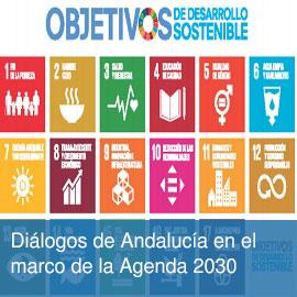 Diálogos de Andalucía en el marco de la Agenda 2030