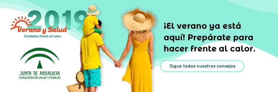 Verano y Salud 2019