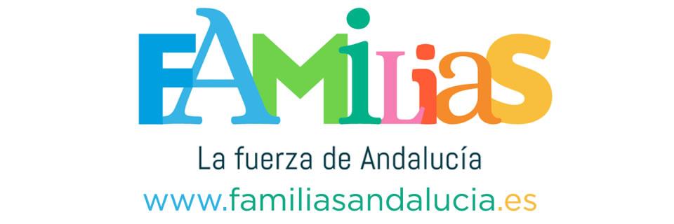 Familias. La fuerza de Andalucía