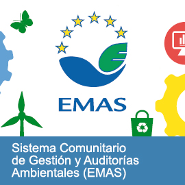 Sistema Comunitario de Gestión y Auditorías Ambientales (EMAS)