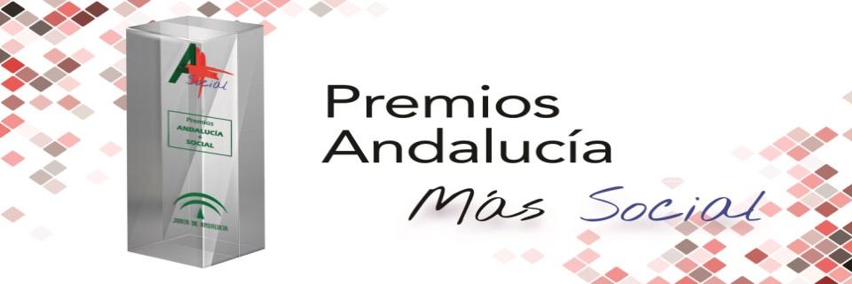 Premios Andalucía Más Social