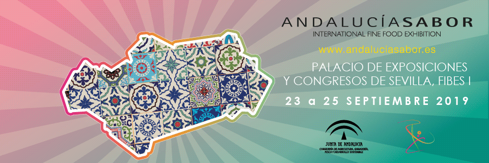 Andalucía Sabor International Fine Food Exhibition. VII Edición. 2019