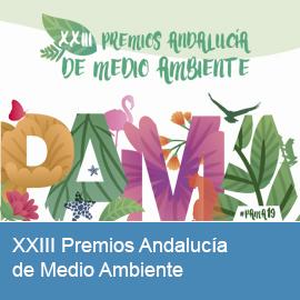 Premios Andalucía de Medio Ambiente
