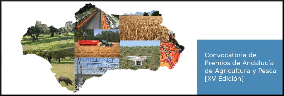 Premios Andalucía de Agricultura y Pesca 2020
