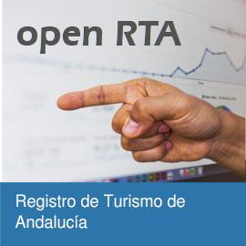 Registro de Turismo de Andalucía