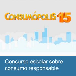 Concurso escolar sobre consumo responsable
