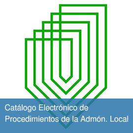 Catálogo Electrónico de Procedimientos Administrativos