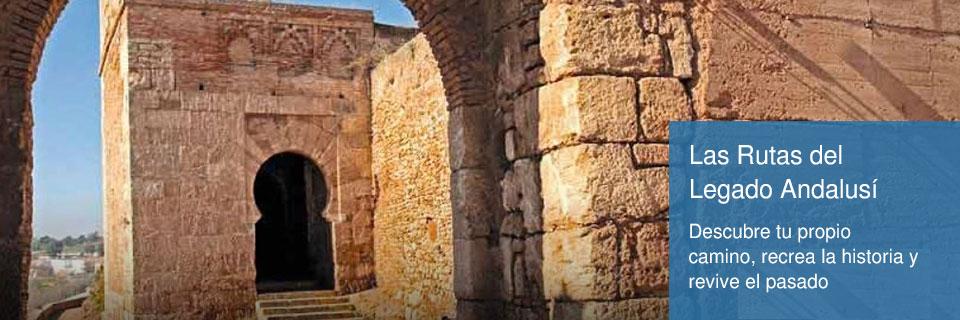 Las Rutas del Legado Andalusí