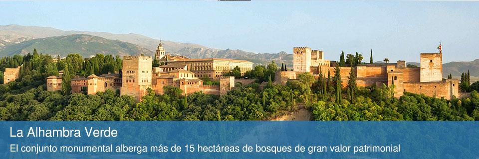 La Alhambra Verde