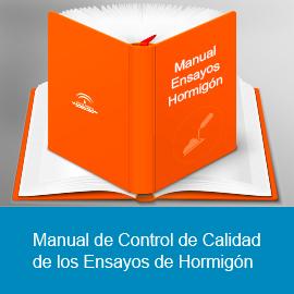 Manual de Control de Calidad de los Ensayos de Hormigón