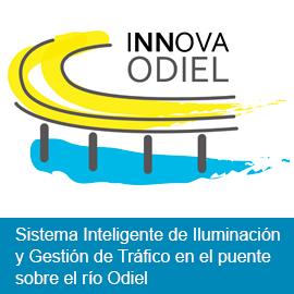 Sistema Inteligente de Iluminación y Gestión de Tráfico en el Puente sobre el Río Odie