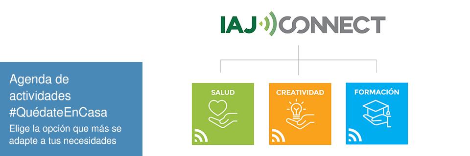 El IAJ pone en marcha el programa IAJ Connect para fomentar la creatividad de los jóvenes