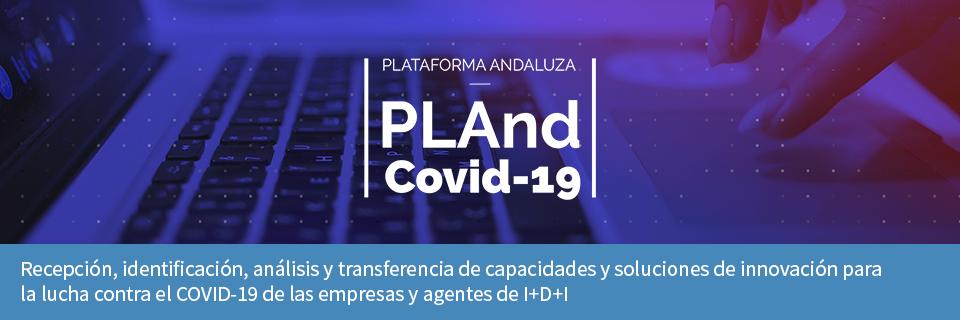 Plataforma Andaluza COVID-19