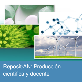 Reposit-AN: Producción científica y docente