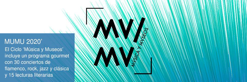 Ciclo 'Música y Museos'