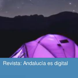 Revista Andalucía es digital