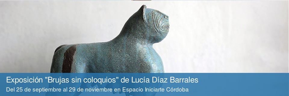 """Exposición """"Brujas sin coloquios"""""""