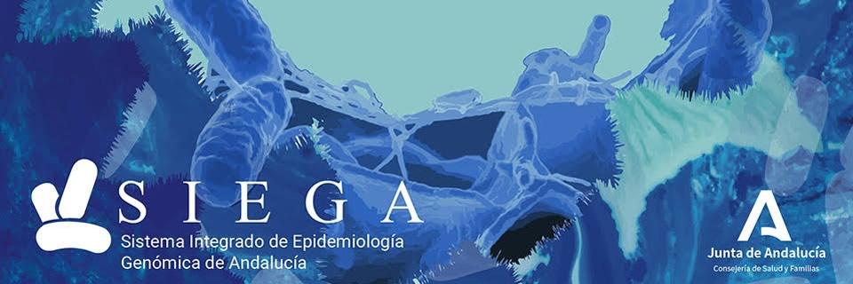 Sistema Integrado de Epidemiología Genómica en Andalucía