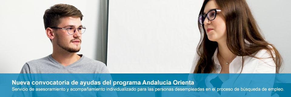 Nueva convocatoria de subvenciones del Programa de Orientación Profesional y Acompañamiento a la Inserción