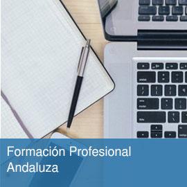 Formación Profesional Andaluza