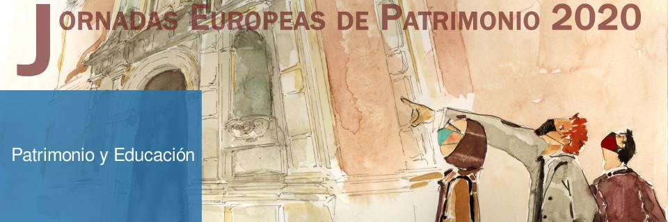 Jornadas Europeas de Patrimonio 2020