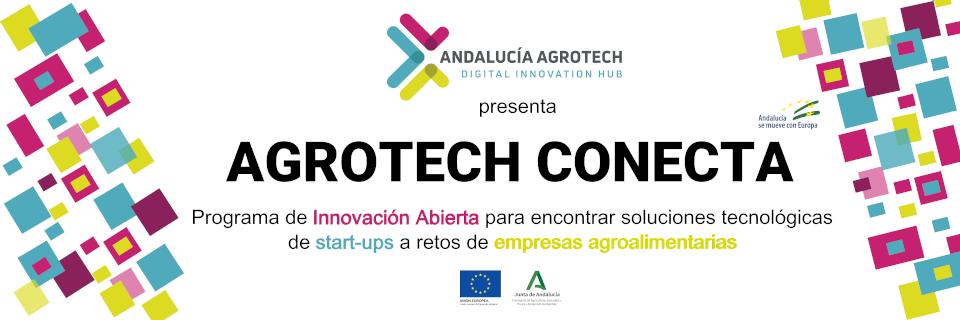 Programa Agrotech Conecta