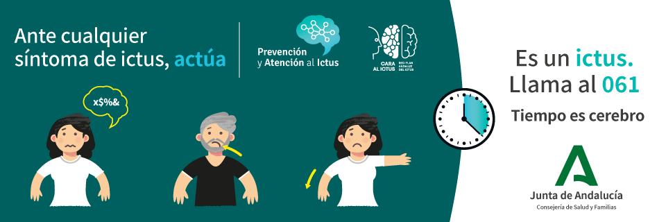 Campaña de Prevención y Atención al Ictus