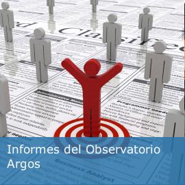 Informes del Observatorio Argos