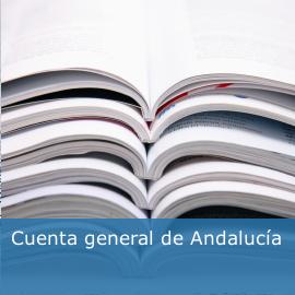 Cuenta general de Andalucía