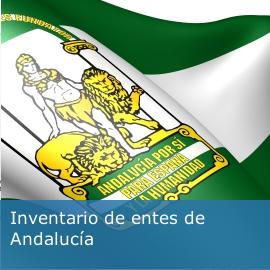 Inventario de entes de Andalucía