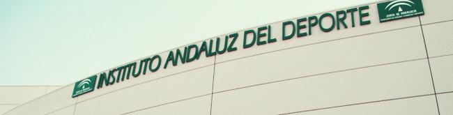 Instituto Andaluz del Deporte