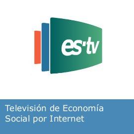 Televisión de Economía Social por Internet