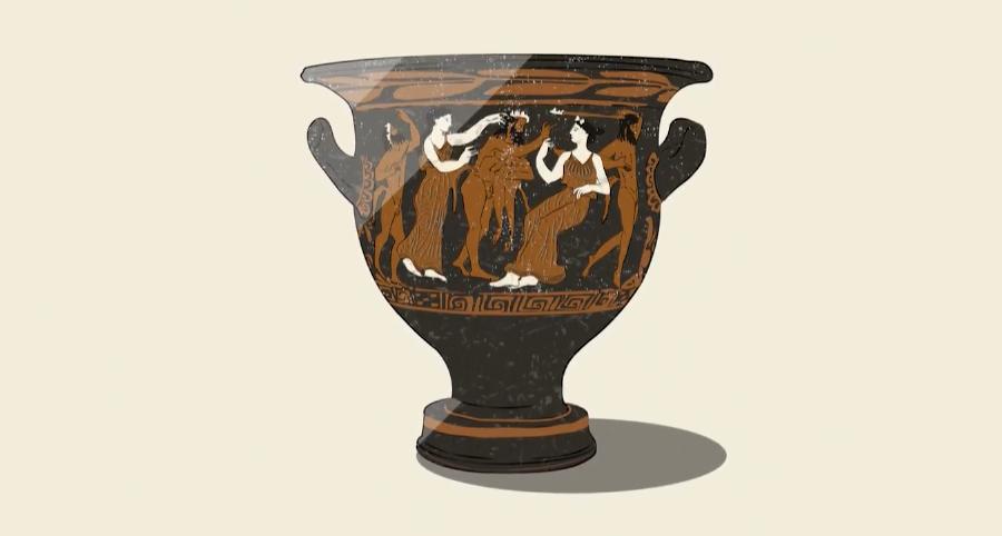 """Exposición """"Dioses, tumbas y gentes. Baria, ciudad fenicia y romana"""""""