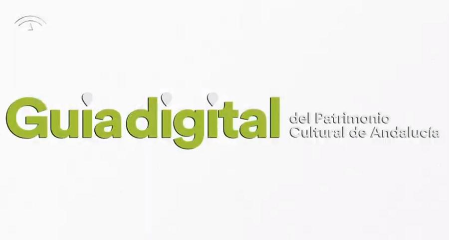 Nueva Guía Digital del Patrimonio Cultural de Andalucía