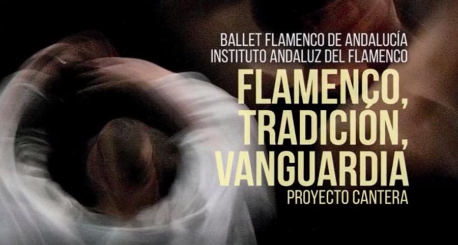 Flamenco, tradición y vanguardia. Ballet Flamenco de Andalucía
