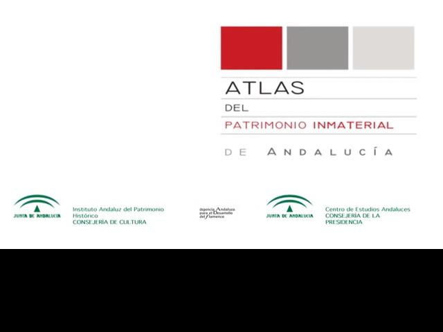 Atlas del Patrimonio Inmaterial de Andalucía